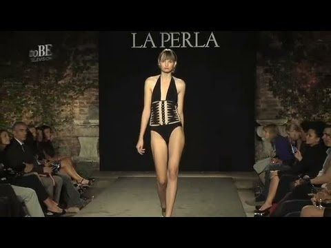 La Perla - SS 2013 Collection