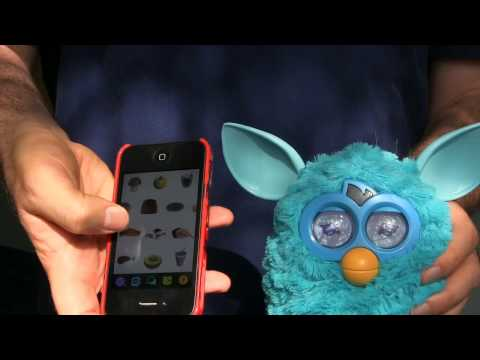 Complete 2012 new Furby review for parents.