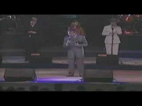 Marcos Witt - El Señor es mi pastor