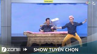 [Show Tuyển Chọn] Bí Mật Đêm Chủ Nhật - Tập 1 - Full HD