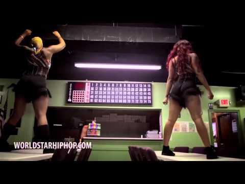 Diplo (Feat. Travis Porter & Angger Dimas) - Biggie Bounce (Official Video)