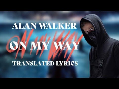 Download Lagu  Alan Walker, Sabrina Carpenter & Farruko - On My Way Translated   & Analysis English Mp3 Free