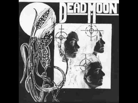 Dead Moon - In The Altitudes (cd Only)