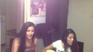 Mix (cover) -Valeria y Diana :)
