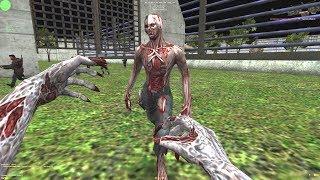 Counter-Strike: Zombie Escape Mod - ze_JP4_Reverse on ProGaming