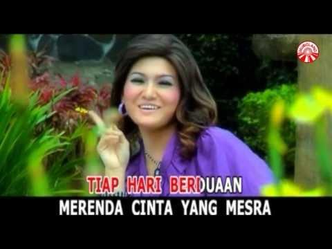 Icue Wong - Pacar 5 Langkah [Official Music Video]