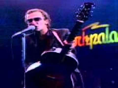 Graham Parker - You Got The World (right Where You Want It)