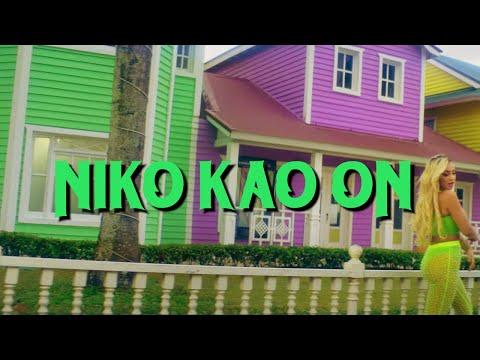 Maya Berovic - Niko kao on (Official Video)