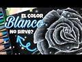 👎🏻EL COLOR BLANCO NO SIRVE?👎🏻 - LOS TUTOS