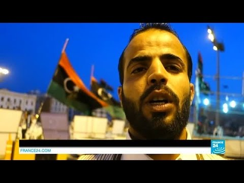 Exclusive - Libya: report in Tripoli with the Fajr militia fighting the Islamic state group