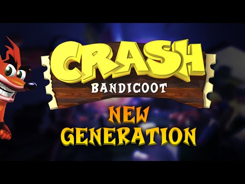 CRASH BANDICOOT | Official Trailer PS4 & XBOX ONE