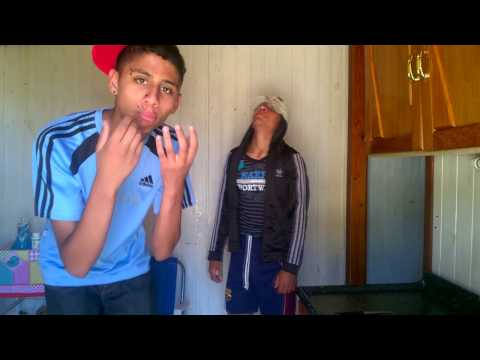 COMO SER UN TURRO! | CON EL NEGRONI | TWO CRAZY NIGGAS :v :v :v