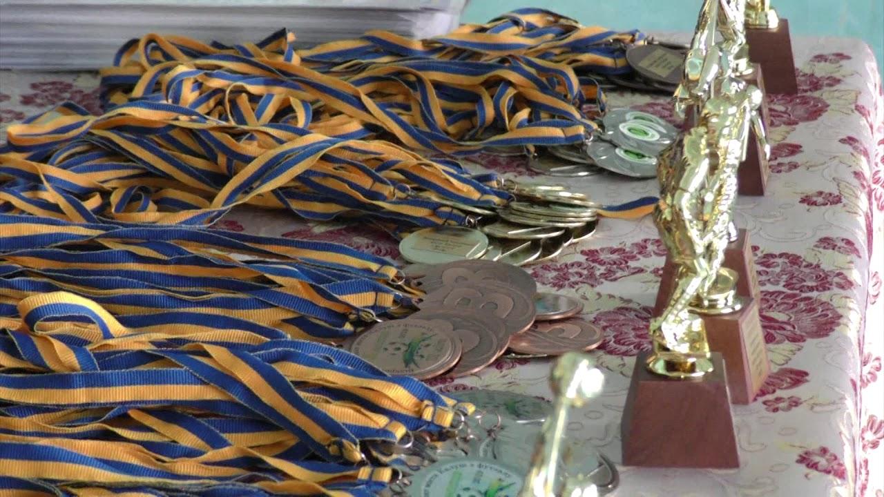 У Калуші нагородили переможців трьох ліг відкритого чемпіонату з футзалу