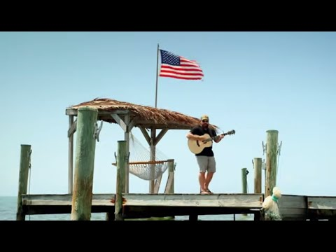 Zac Brown Band - Jump Right In
