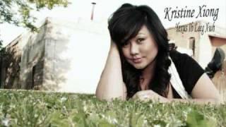 Kristine Xiong1-Zoo Li NpauSuav