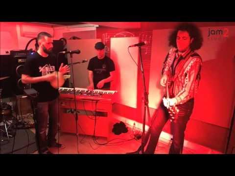 7-ODDS - Run to your mama (Live @jam2studio)