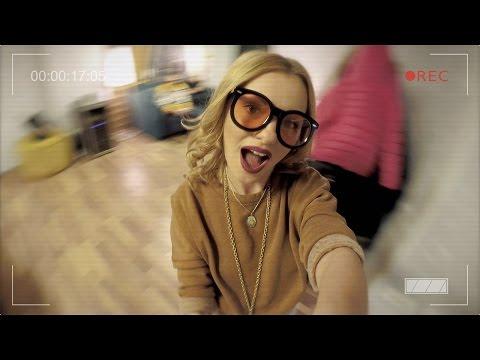 Alexandra Stan (feat. Connect-r) - Vanilla Chocolat (selfie Video) video