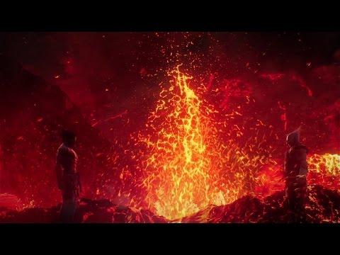 アーケード「鉄拳7」 オープニングムービー(英語字幕) video