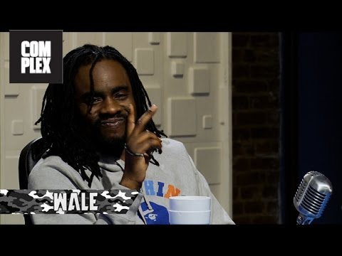 Wale On The Combat Jack Show Ep. 1 (talks About Being Left For Dead By The Music Industry) video