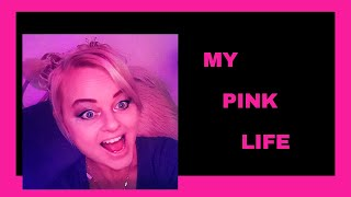 My pink life, Pink is not just a colour but a lifestyle