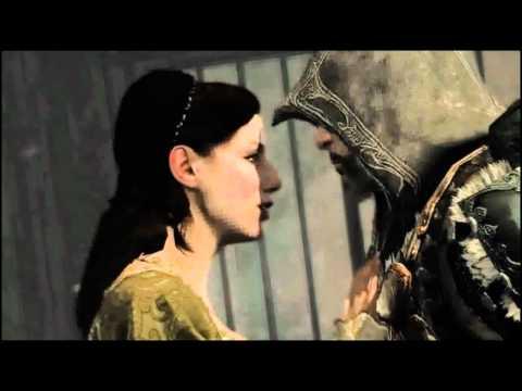 Ezio Auditore da Firenze ;