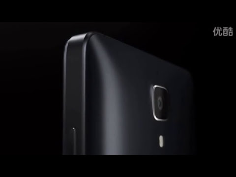 ‪2014 Xiaomi New Product Launch Event: Introducing Xiaomi Mi 4