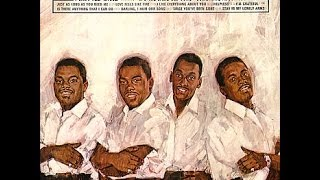 Watch Four Tops Just As Long As You Need Me video