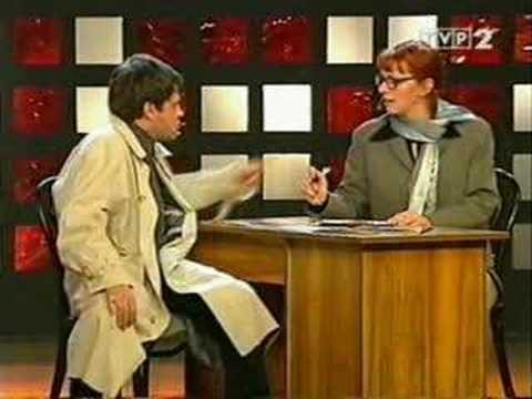 Kabaret Ciach - Biuro Turystyczne