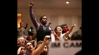 Richard Spencer Booed Down at Gainesville Event