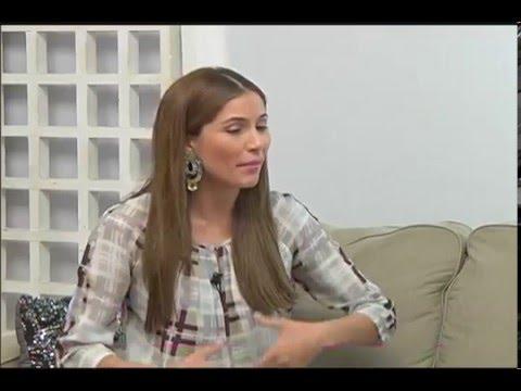 Las Confesiones de Evas con Xiomara Blandino