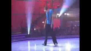 "SYTYCD Robert ""Mr. Fantastic"" Muraine compilation"