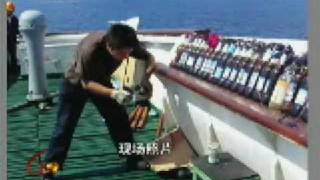 The Somalia Truth - 中国船员击退索马里海盗 Chinese crew repeled Somali pirates!