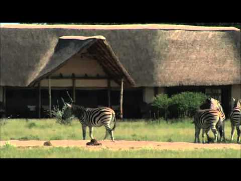 Kwando Safaris   Nxai Pan video.flv
