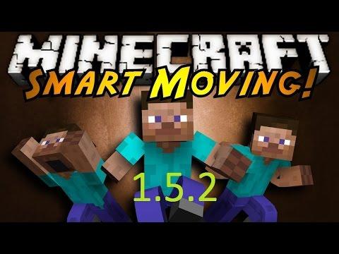 Como instalar Smart Moving Mod para Minecraft 1.5.2