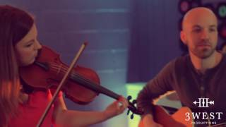 Violin Guitar Duo 34 All Of Me 34 By John Legend