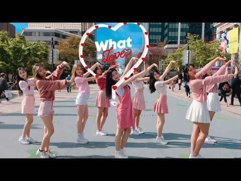 """[KPOP IN PUBLIC CHALLENGE] TWICE (트와이스) - """"What Is Love?"""" Dance Cover By FDS Vancouver"""