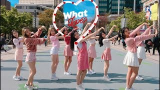 download musica KPOP IN PUBLIC CHALLENGE TWICE 트와이스 - What is love? dance cover by FDS Vancouver