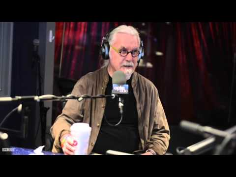 Jim Norton Interview: Billy Connolly on Robin Williams & Depression - @OpieRadio @JimNorton