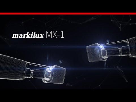 markilux MX -1 - NEW