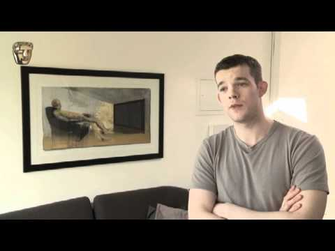 Russell Tovey Big Questions