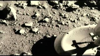 Odisea en el Espacio- Robots Pioneros  Documental
