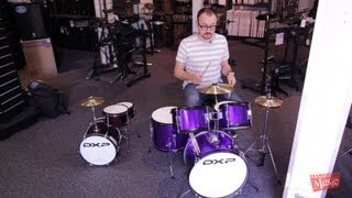 DXP Junior Drum Kits