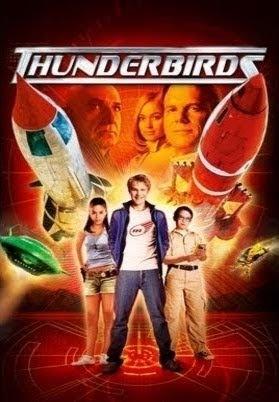 thunderbirds youtube