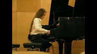 XVII Szkolny Konkurs Pianistyczny