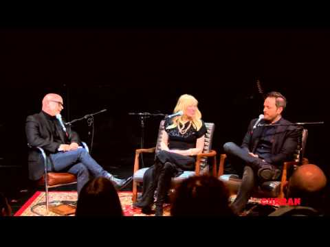 Courtney Love & Todd Almond: The San Francisco Sessions (Full Interview)- Part I