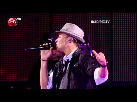 Prince.royce.vina  Del Mar 2012 Completo Hd 720p video