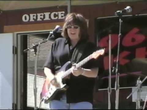Kelly Richey-Brick
