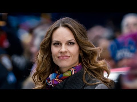 NEW YEAR'S EVE Trailer 2011 - Official Trailer 2 [HD]