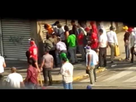 Asesinos 18F Genesis Carmona Av  Cedeño - Valencia Estado Carabobo