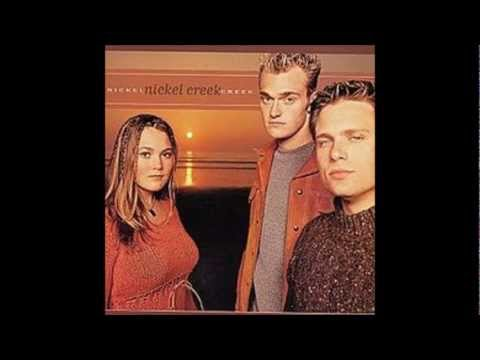Nickel Creek - Sweet Afton